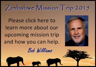 Learn More About Mission Trip
